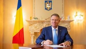 Rumıniya prezidenti yeni hökumətin formalaşdırılmasını müdafiə nazirinə tapşırıb