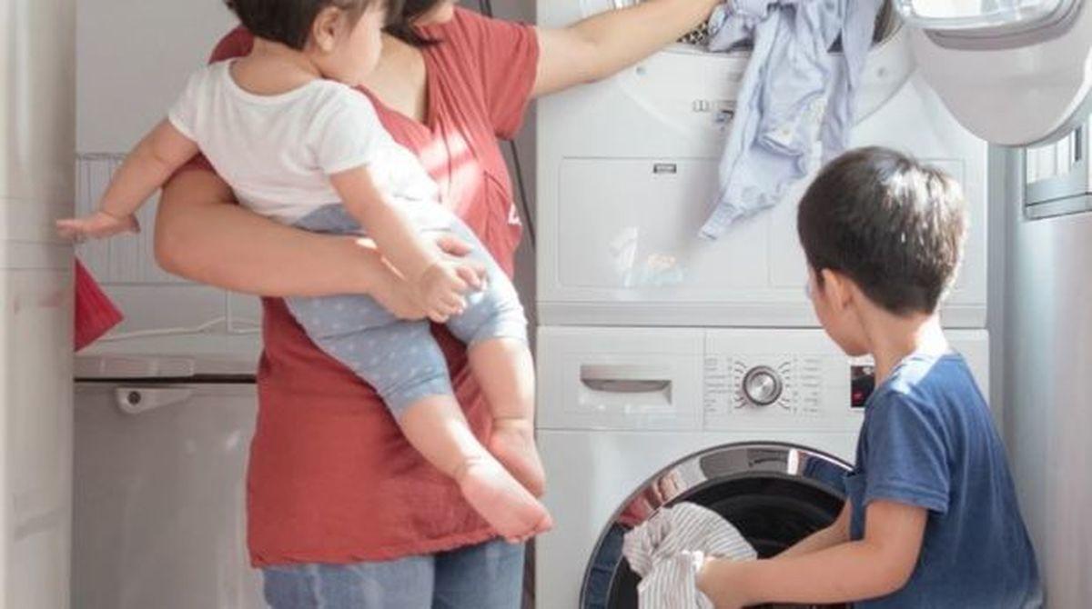 Image result for Qadınlar ev işləri