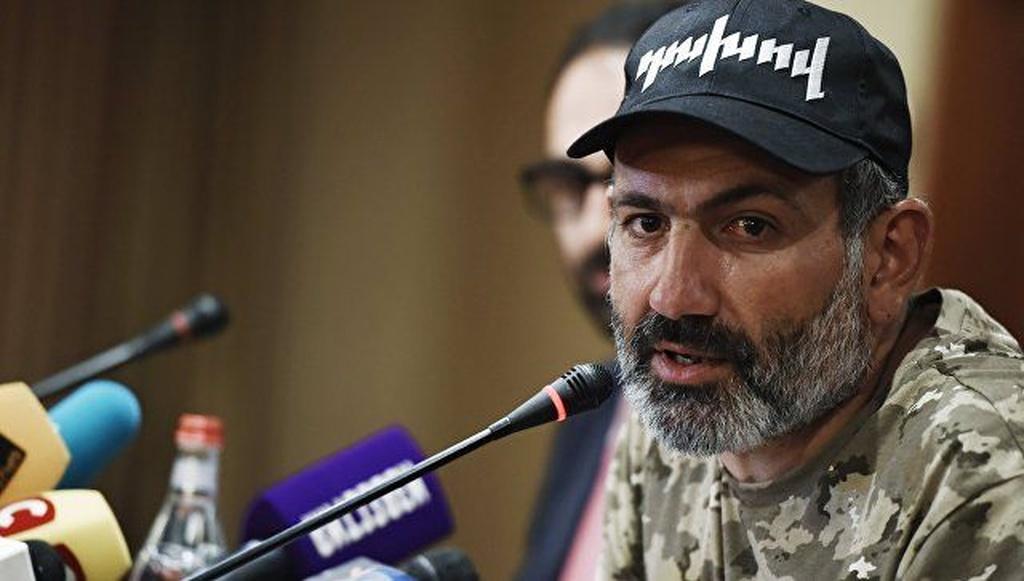 Ermənistan müxalifətinin lideri xarici siyasət prioritetini açıqlayıb