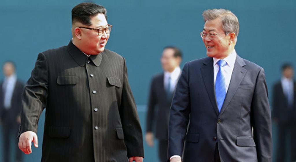 Cənubi Koreya ABŞ və KXDR ilə üçtərəfli sammit keçirməyə hazırlaşır