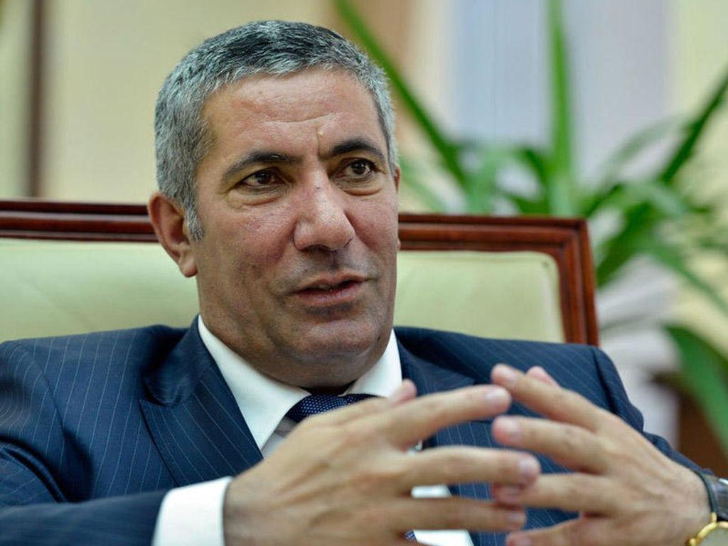 """Siyavuş Novruzov: """"Bütün hallarda bu məsələlərə son qoymaq lazımdır"""""""