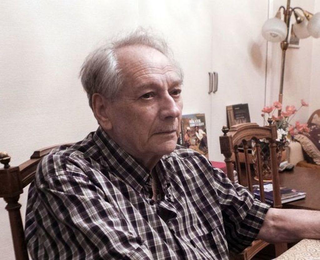 Tokay Məmmədov vəfat edib