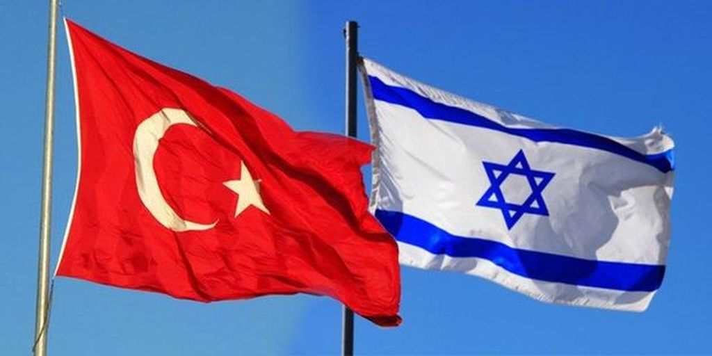 Türkiyə İsrail və ABŞ-dakı səfirlərini geri çağırıb