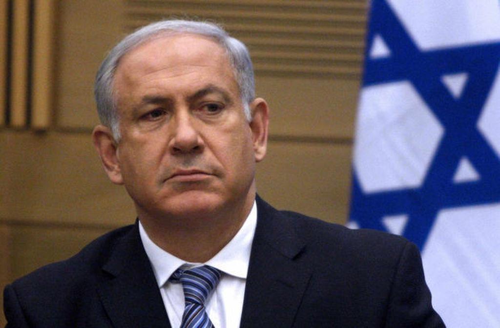 Netanyahu fələstinliləri öldürən əsgərləri müdafiə etdi
