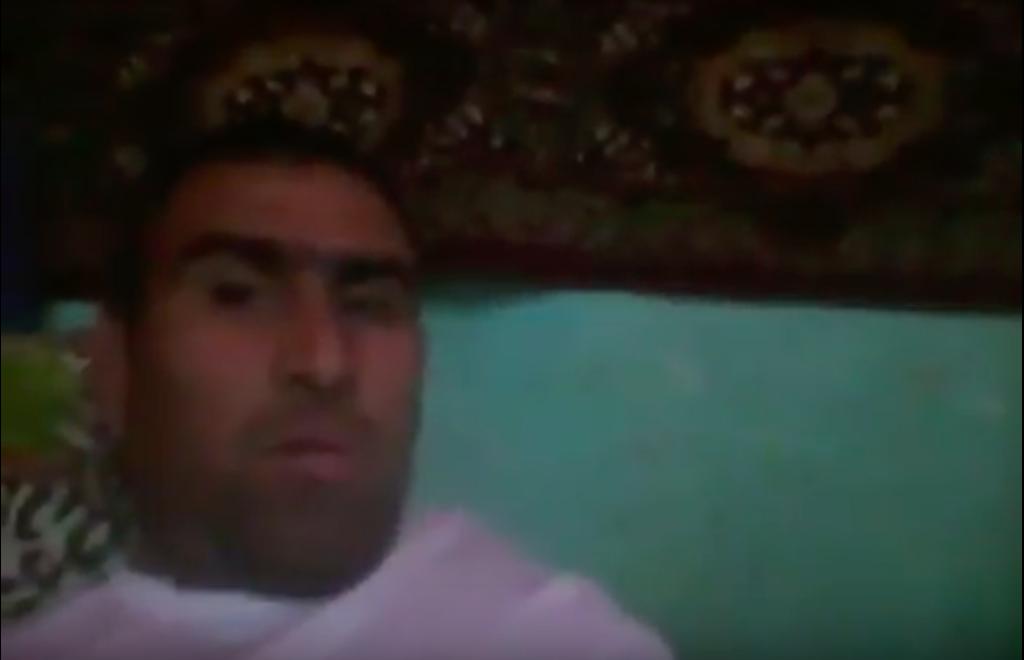 Əlil videomüraciət etdi +VİDEO