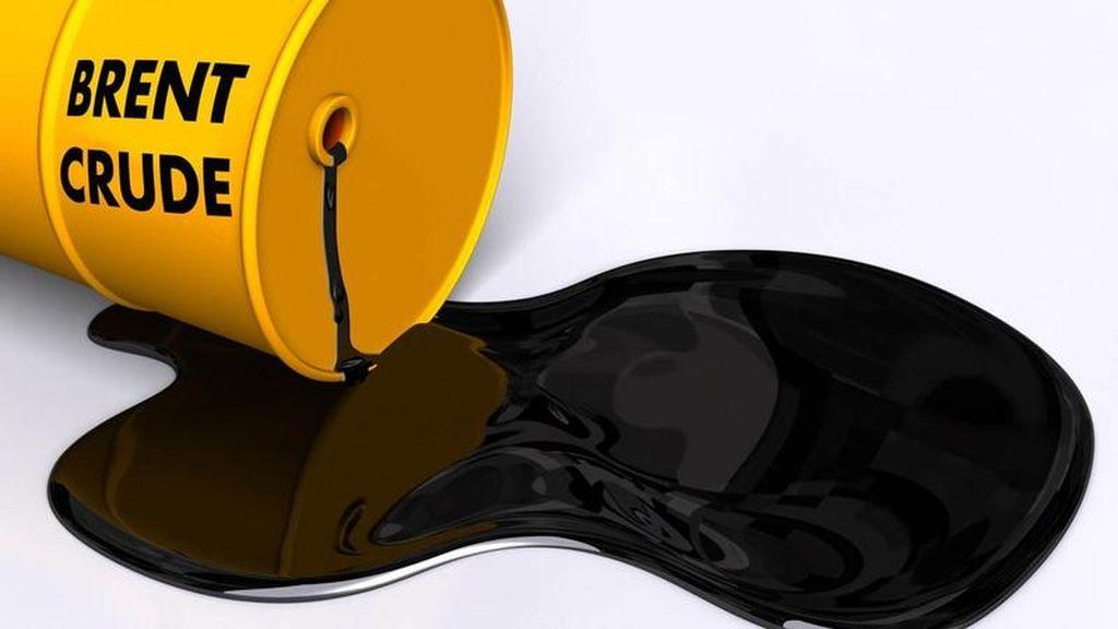 Brent markalı neft ucuzlaşdı