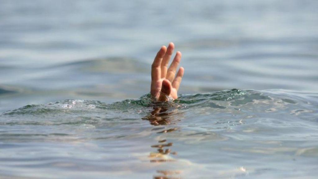 Sumqayıtda 51 yaşlı kişi dənizdə batdı