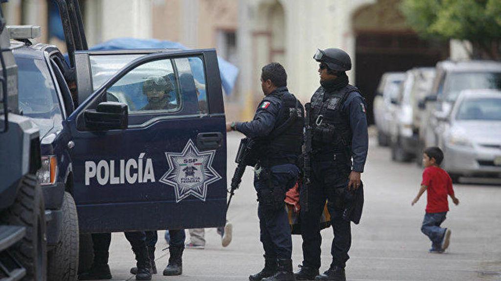 Meksikada bir gecədə 6 polis qətlə yetirildi